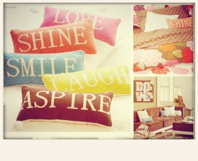 Pillow words