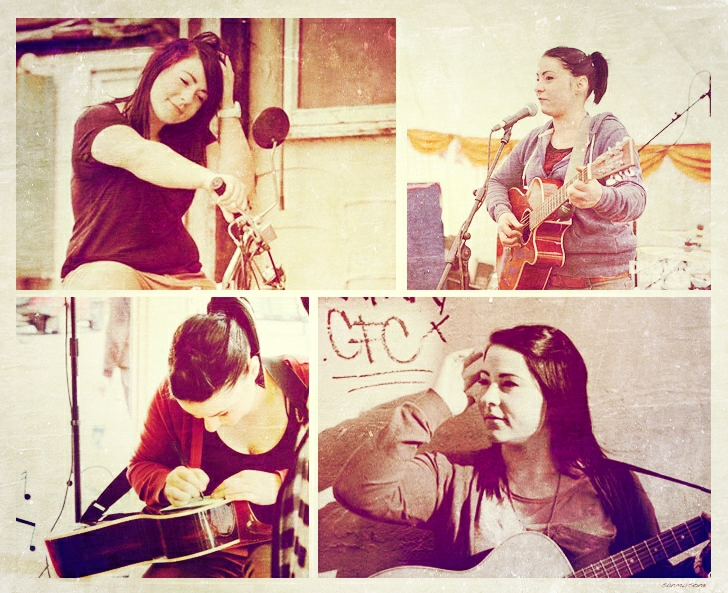 Lucy Spraggan X Factor Uk 2012 Audition Last Night