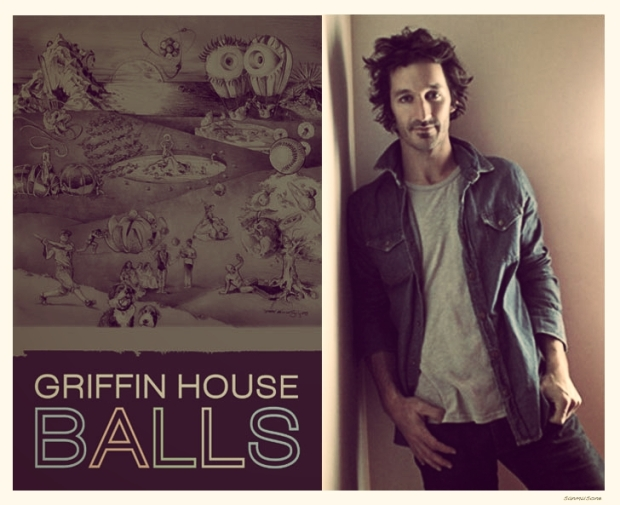 griffin house new album