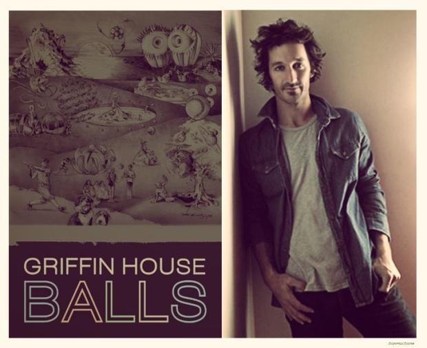 griffin house new album