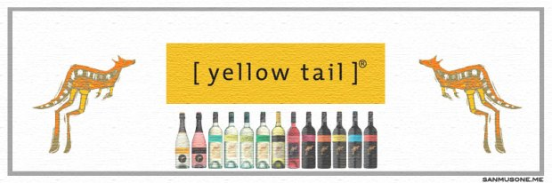 YELLOW-TAIL
